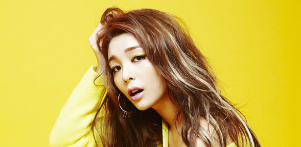 An Interview with the Versatile Ailee and Thoughts on Her Desert Concert