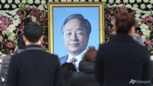 kim-young-sam-funeral