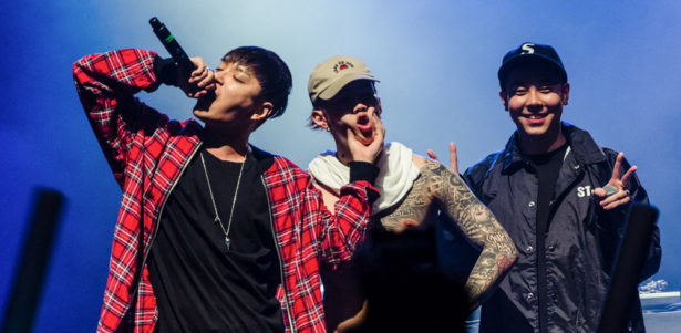 Follow the Movement Tour in San Francisco: AOMG and DIY Hip Hop Labels