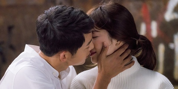 Descendants of the Sun Ep 15-16: All's Well That Ends Well