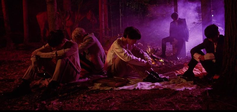 "VIXX Returns With a Dramatic ""Fantasy"""