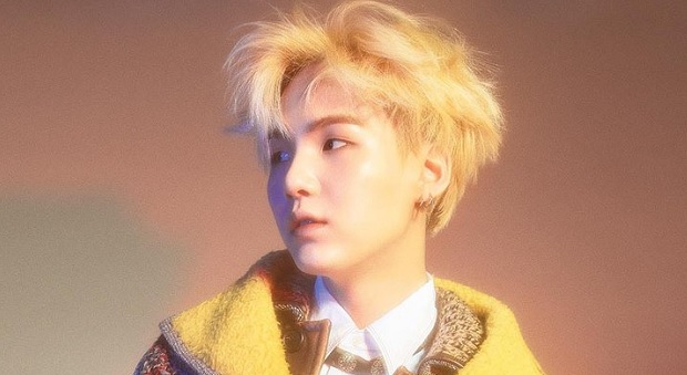 Suga Proves His Skill in 'Agust D' – Seoulbeats