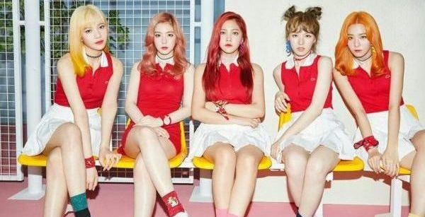 "Red Velvet's ""Russian Roulette"" Excels in Concept"