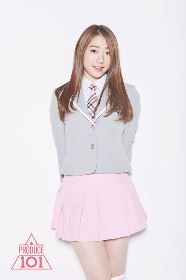 20161017_seoulbeats_yuyeonjung_produce101_mnet_starship_wsjn