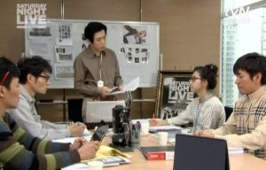 SNL Korea, Defanged by Censorship, Stumbles with Sexual Humor