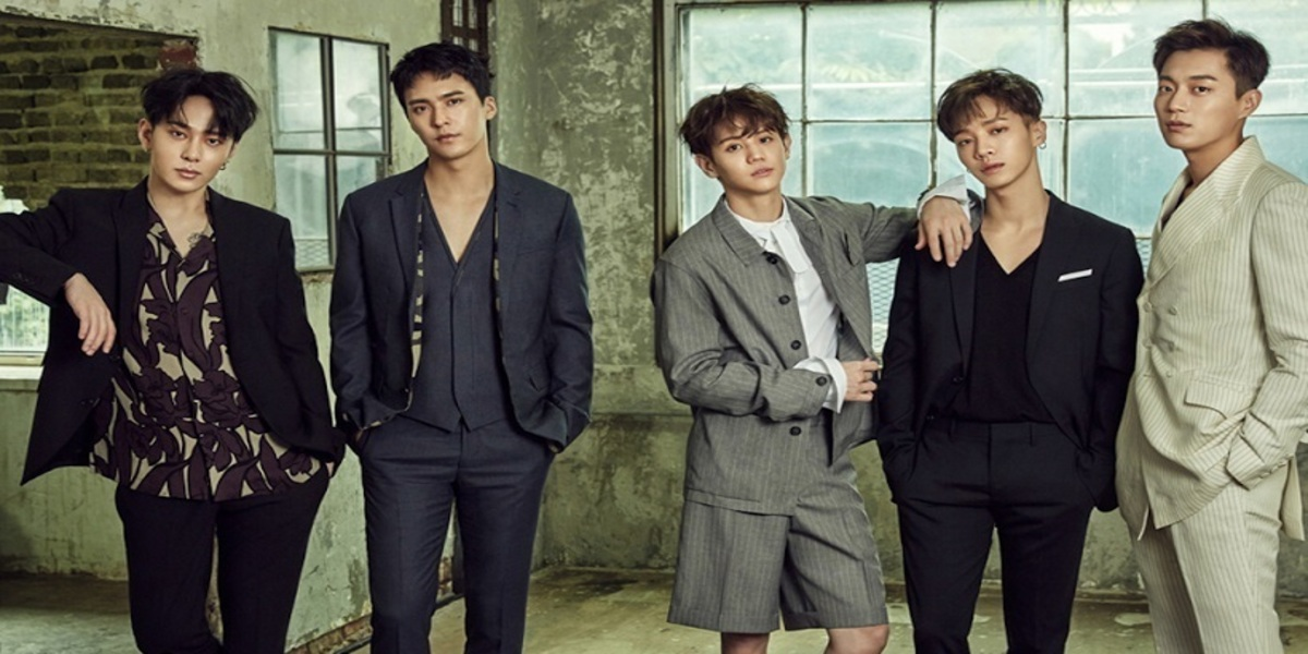 Beast Finds Beauty in Around Us Entertainment
