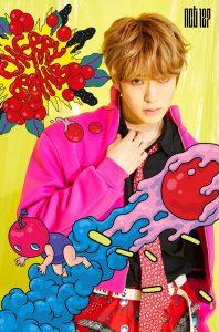 """NCT 127's """"Cherry Bomb"""" Album is the Bomb – Seoulbeats"""