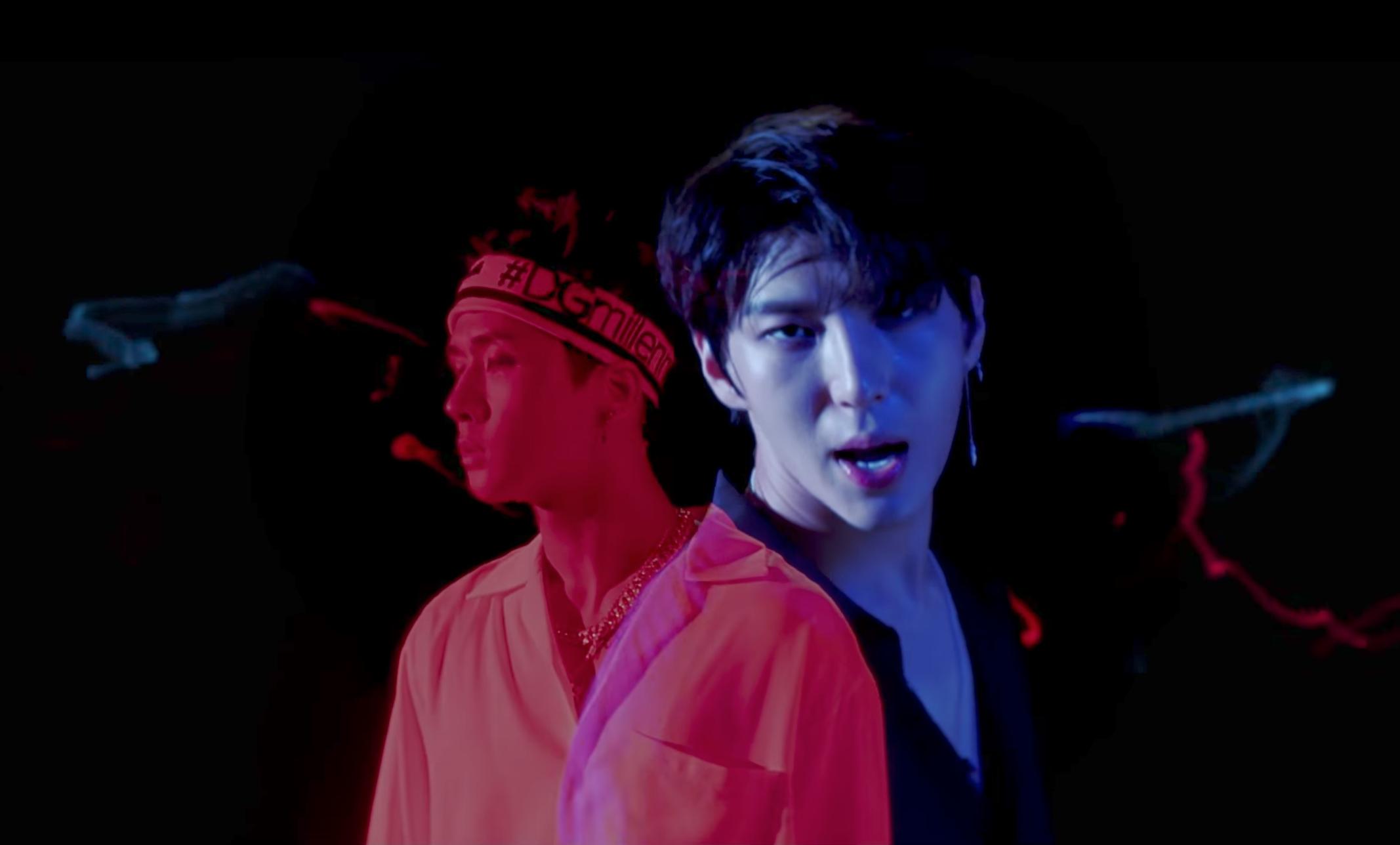 VIXX LR Are Soulmates In Whisper Seoulbeats