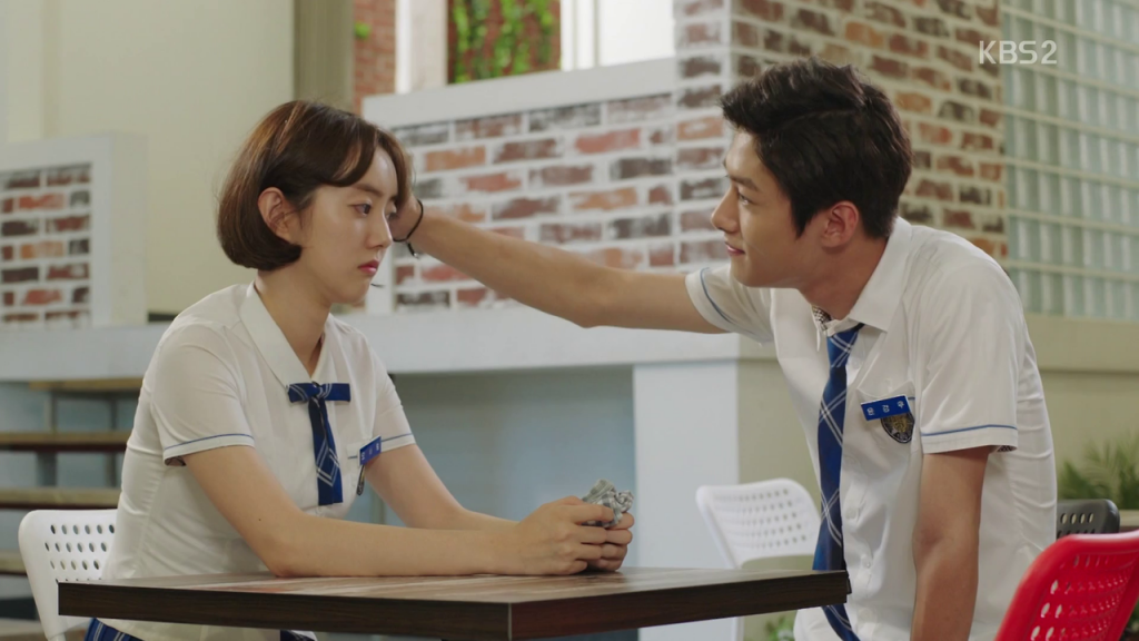 School 2017: A Place of Heart, Hope, and Healing – Seoulbeats