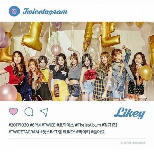 "Twice Fail to Show Growth in ""Twicetagram"" – Seoulbeats"