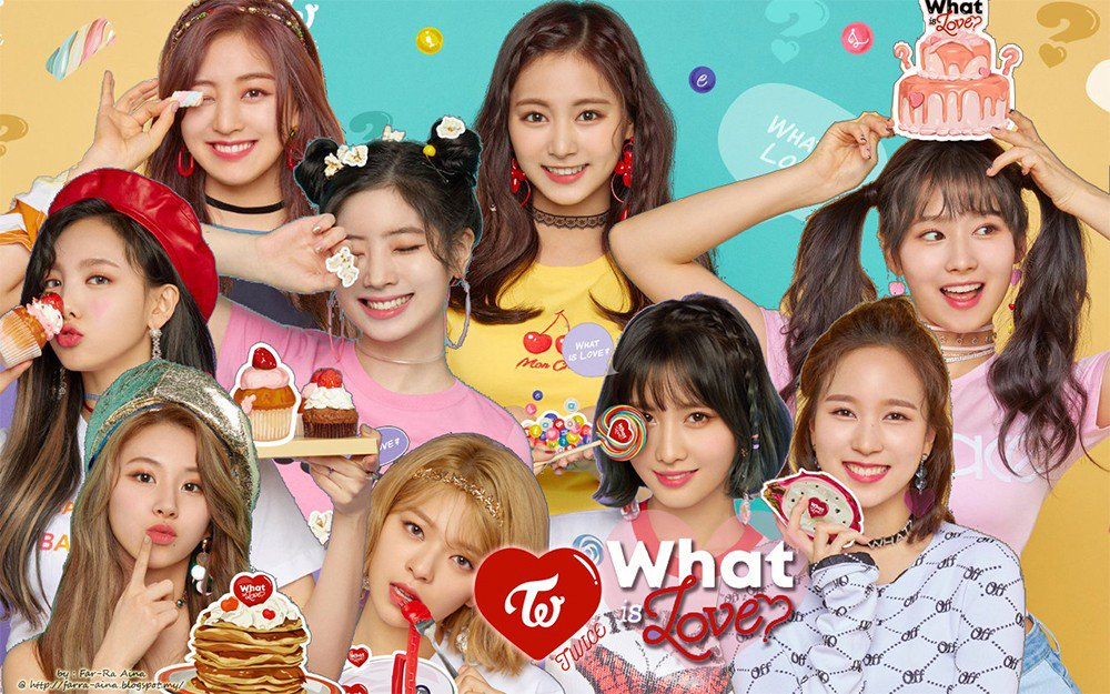 twice gives more of the same in what is love seoulbeats