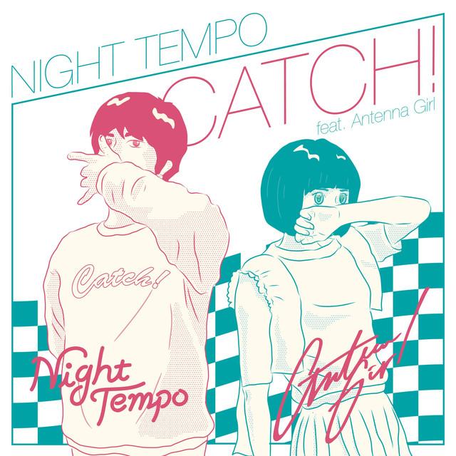 333e125fc6b7 K-pop Indie Gem  Night Tempo Talks Aesthetic and Future Funk ...