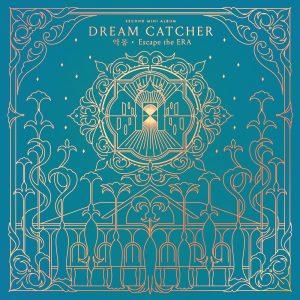"Dreamcatcher Drives Forward with ""Nightmare: Escape the Era"
