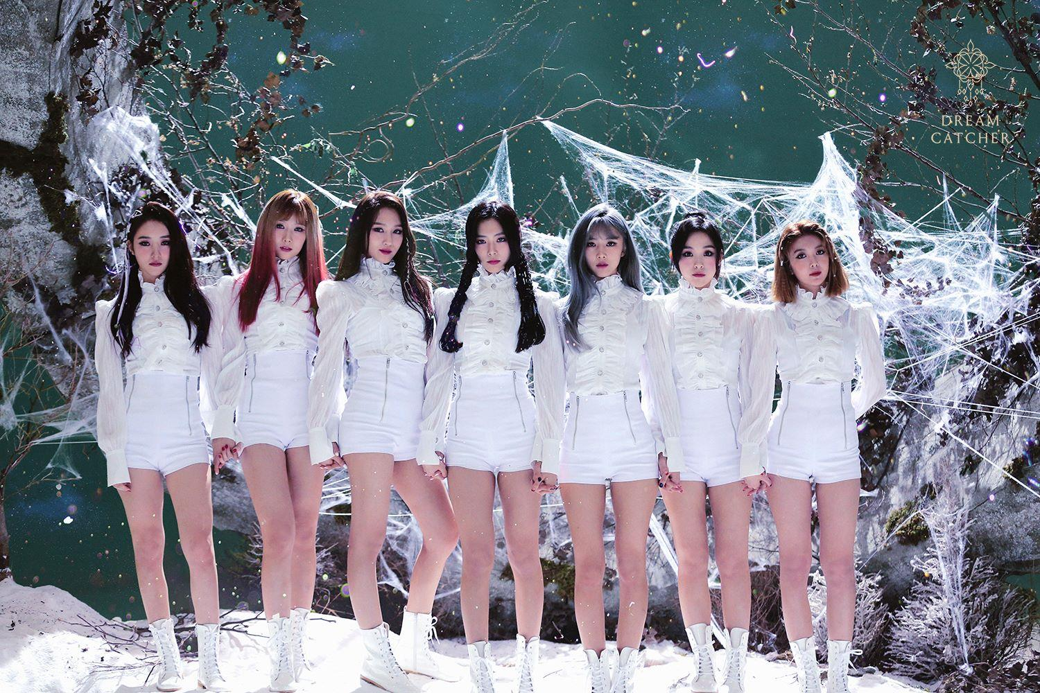 """Dreamcatcher Drives Forward with """"Nightmare: Escape the Era"""" – seoulbeats"""