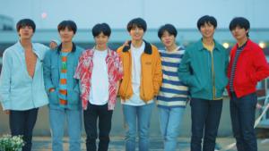 "Love Yourself: Tear"" Shows BTS' Maturity – Seoulbeats"