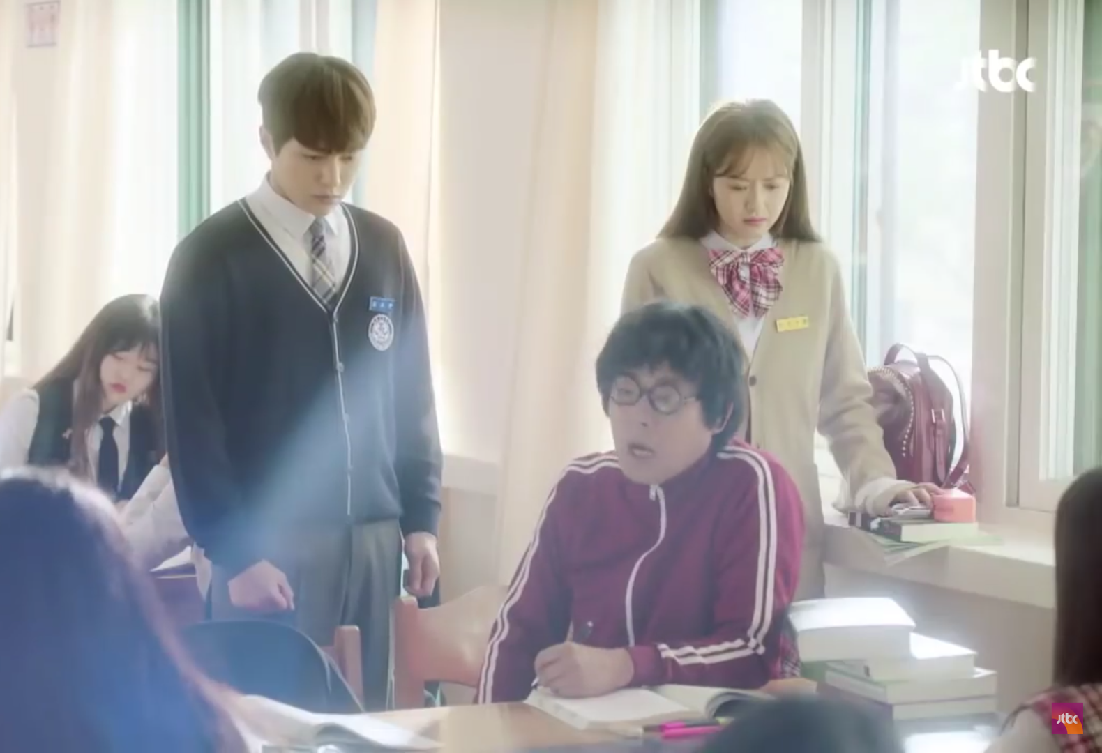 Miss Hammurabi, Ep  10-16: A Hasty End to a Thought-Provoking