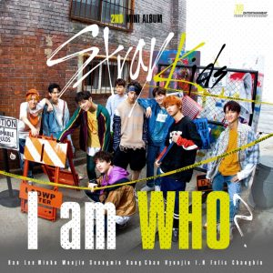 "Stray Kids' ""I Am Who"" Shows Potent Lyrics and Pitiful"