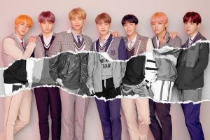 Born To Slay: The Serendipity Behind BTS' Success – Seoulbeats