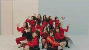 "Iz One Prove Less is More in ""La Vie en Rose"" – Seoulbeats"