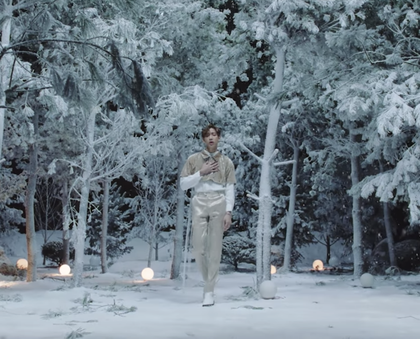 "GOT7 are Guardian Angels in ""Miracle"" – Seoulbeats"
