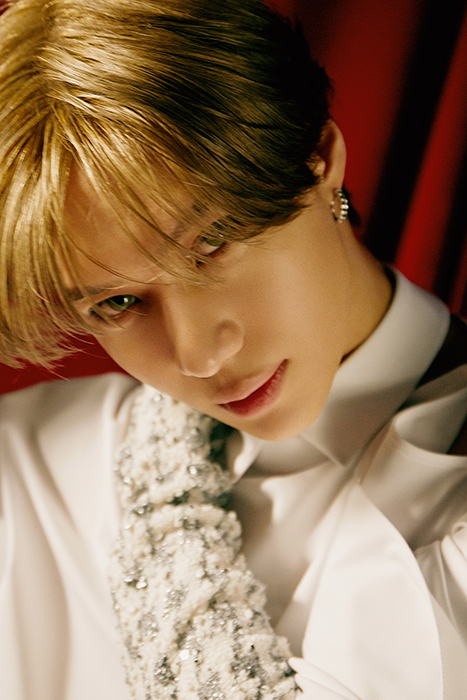 "Taemin Continues to Impress with ""Want"" – Seoulbeats"