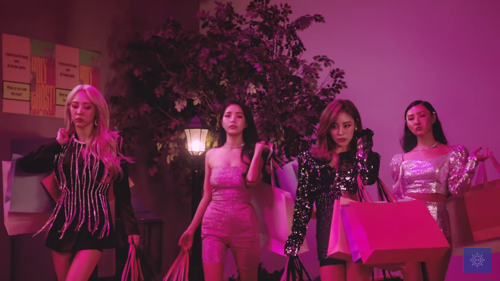 "Mamamoo's ""Gogobebe"" is a Fun but Anticlimactic Finale"