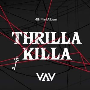 """VAV's """"Thrilla Killa"""" is Unsettling in All the Wrong Ways"""