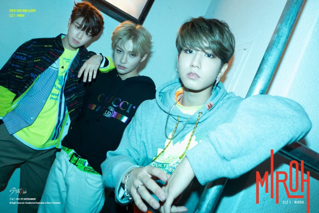 """Stray Kids Mature with Poise in """"Clé 1 : Miroh"""" – Seoulbeats"""