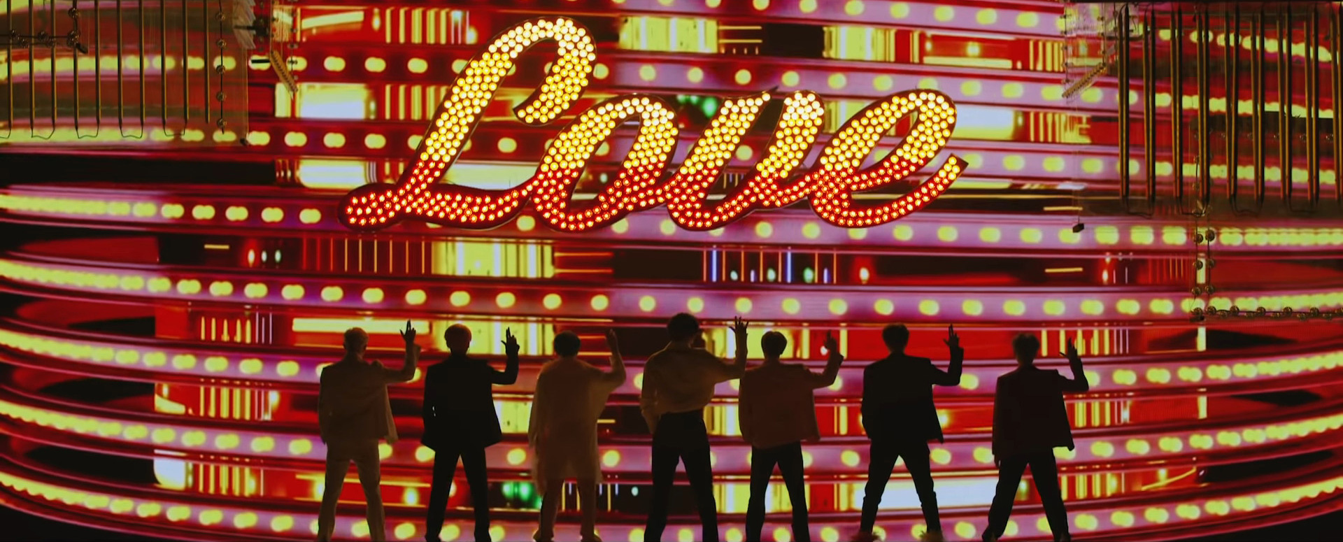 """super-girl-mv_BTS' """"Boy with Luv"""" Turns its Strengths into Weaknesses – seoulbeats"""