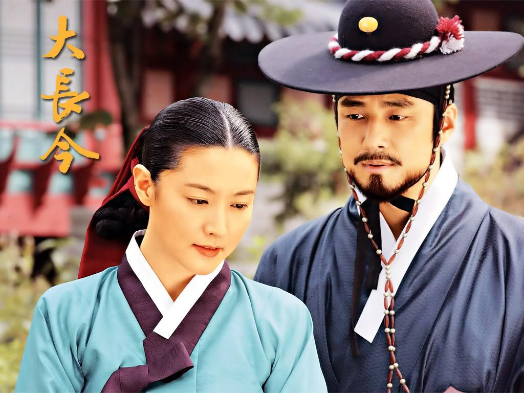 Dae Jang Geum: Take Two? – Seoulbeats