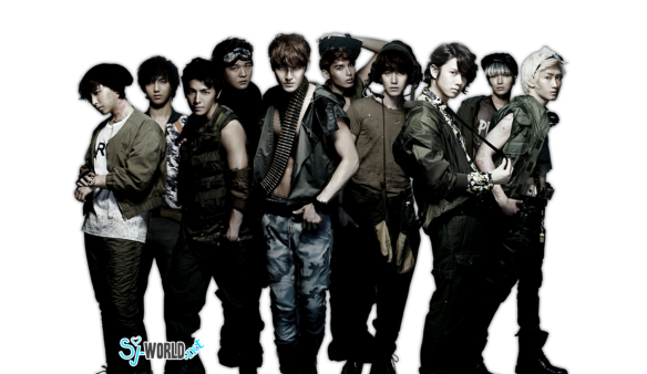 A Case for Super Junior's Continued Relevancy – Seoulbeats