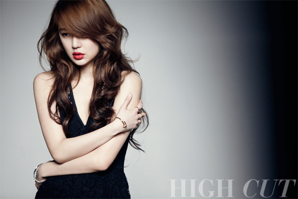 Yoon eun hye dating 2013 nba. Dating for one night.