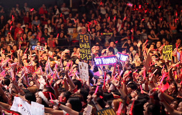 A Quick Guide to Being Part of the K-pop Fandom – Seoulbeats