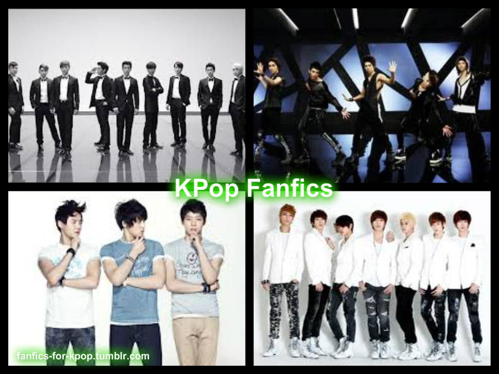 Awesome Kpop Fanfiction wallpapers to download for free greenvirals