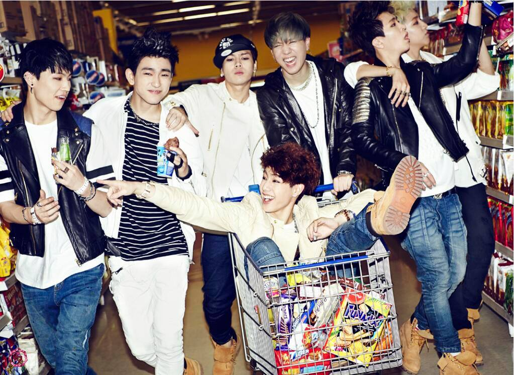 """Have You """"Got Love"""" for GOT7? – Seoulbeats"""