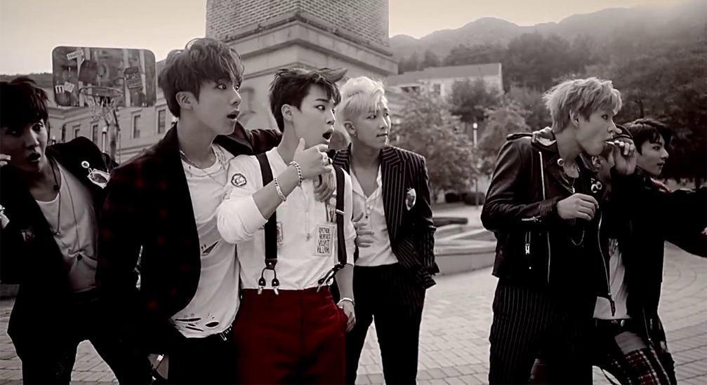"""BTS Wage a """"War of Hormone"""" – Seoulbeats"""
