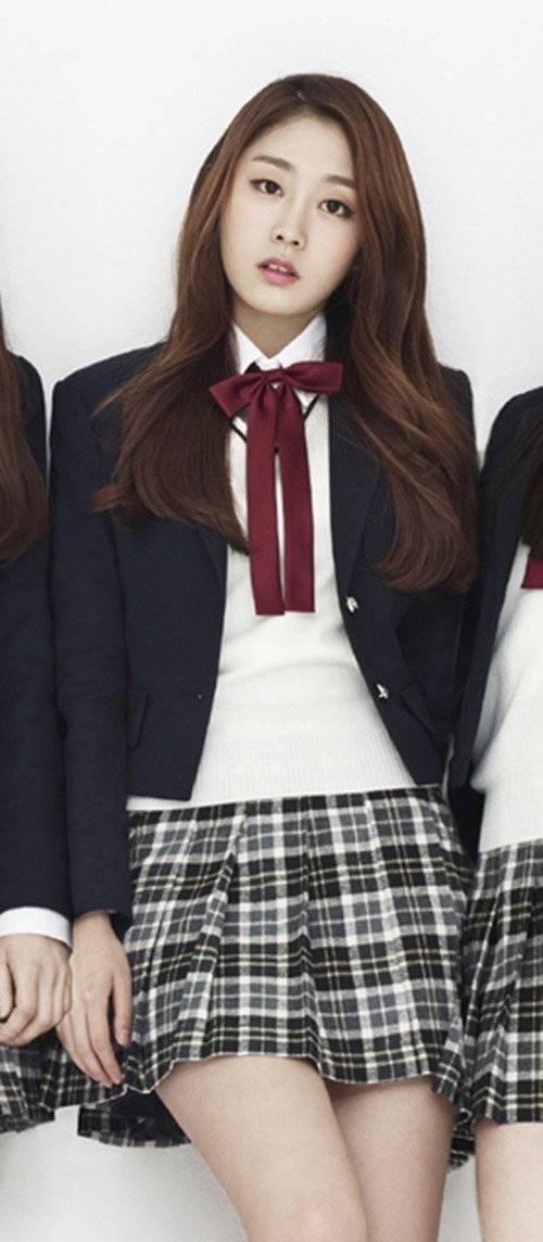 Lovelyzs Seo Ji-soo Accused of Sexual Crimes - Seoulbeats