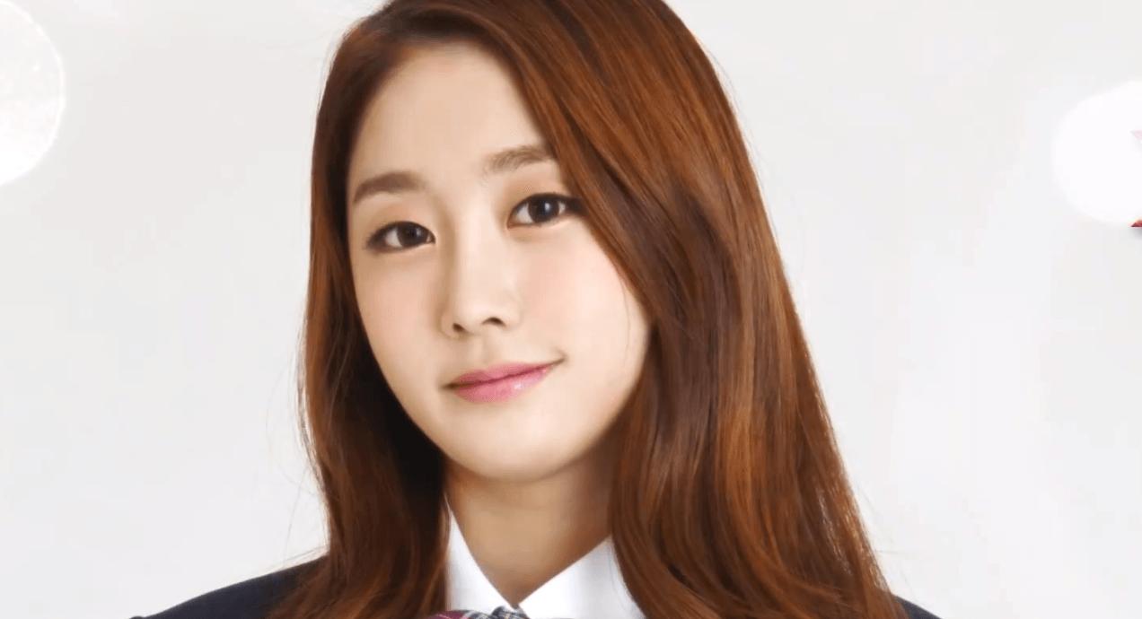 Lovelyzs Seo Ji-soo Accused of Sexual Crimes   seoulbeats