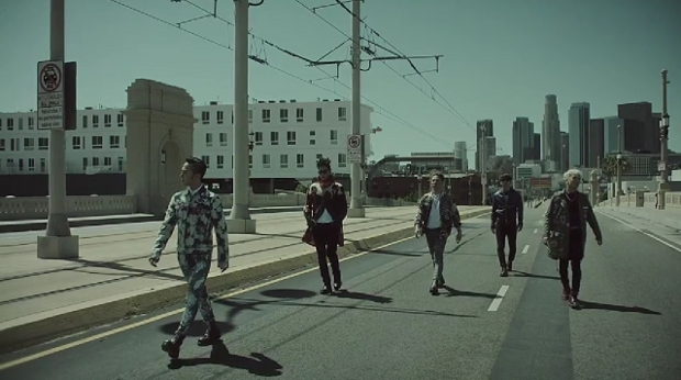 """Big Bang Show Their Insecurities in """"Loser"""" – Seoulbeats"""
