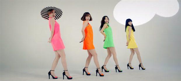 A Modern Spin on Retro: Mamamoo's Winning Niche – Seoulbeats