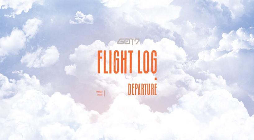 Got7 S Flight Log Departure Is An Album Of Love Seoulbeats