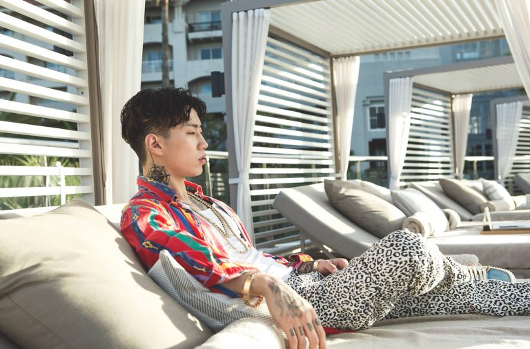 "Questionable Lyrics in Jay Park's ""Everything You Wanted"