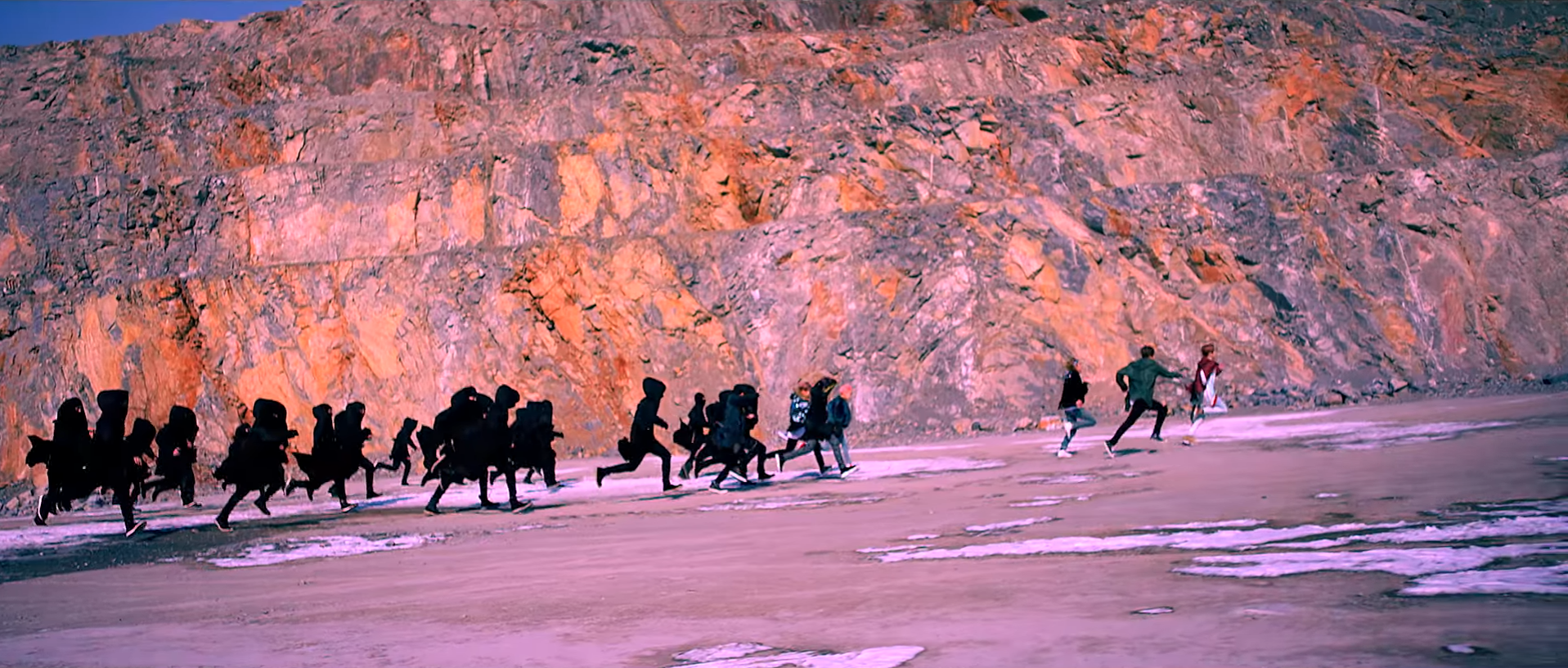 Bts Challenges Their Haters In Not Today Seoulbeats