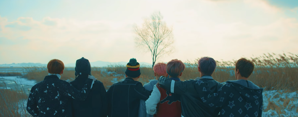 """BTS' """"Spring Day"""" is an Emotional Conclusion – Seoulbeats"""