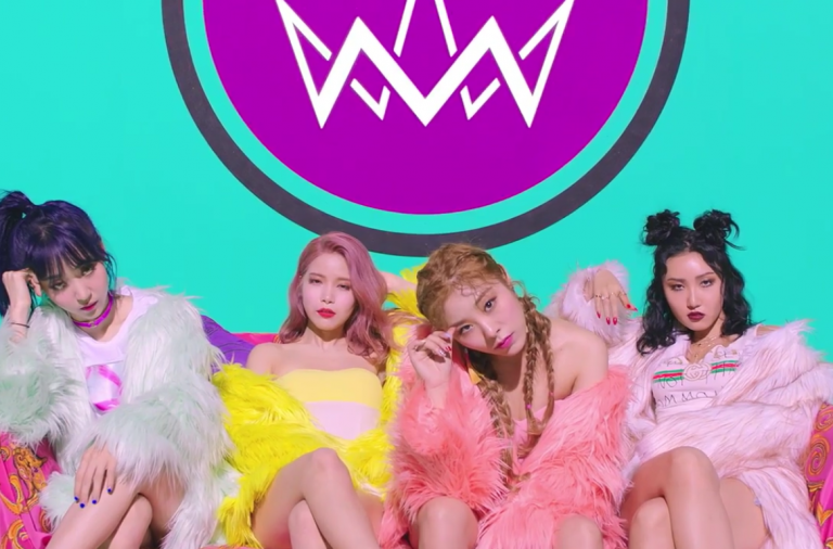 "Mamamoo is Funny and Confident in ""Yes I Am"" MV – Seoulbeats"