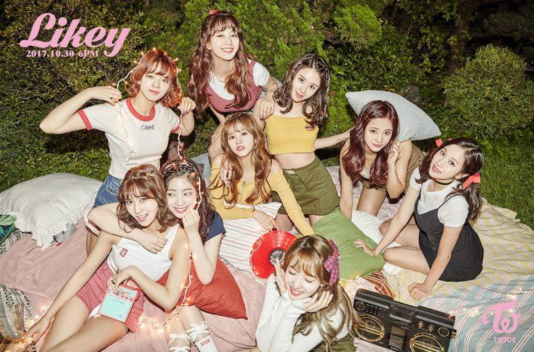 "Twice Fail to Show Growth in ""Twicetagram"" – Seoulbeats"