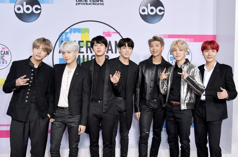 Western Media Coverage of BTS: Is it Fine Or Could It Be