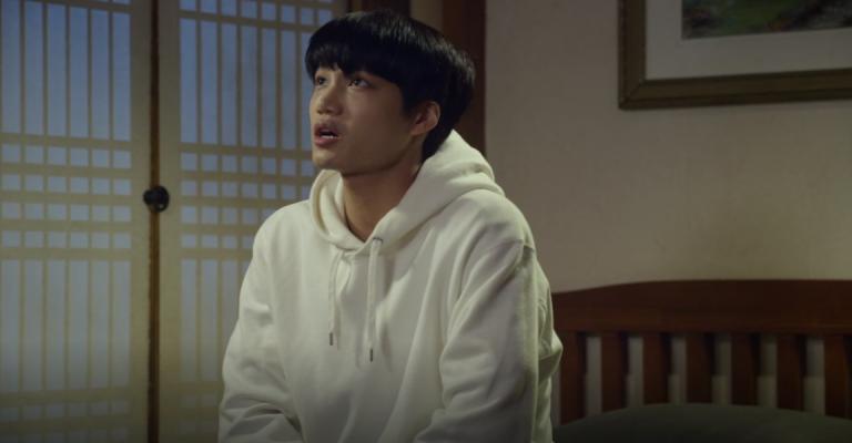 Two Week Korean Drama Ep 9