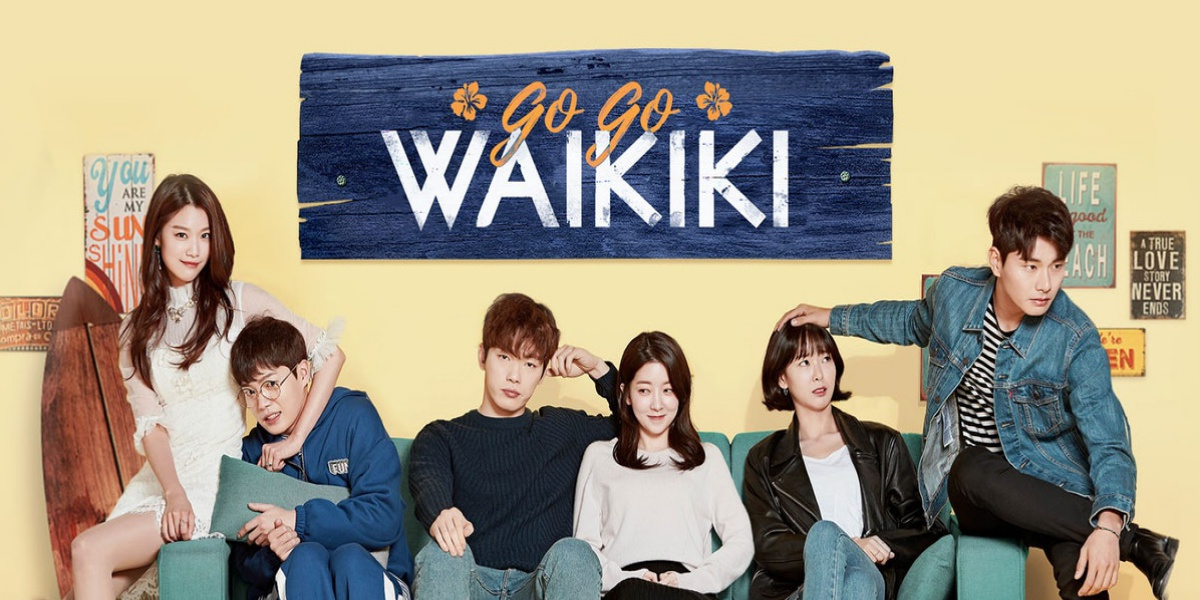 Welcome To Waikiki Ep 1 8 A Series Of Unfortunate Yet Hilarious Events Seoulbeats