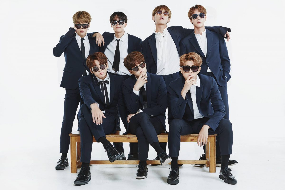BTS Is The Absolute Worst in K-pop – Seoulbeats
